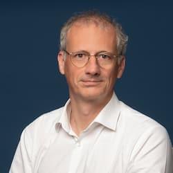 Dr. Dietmar Gleispach