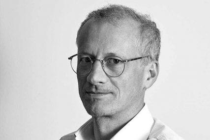 VP Operations Dr. Dietmar Gleispach